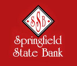 Sprindfield State Bank Logo